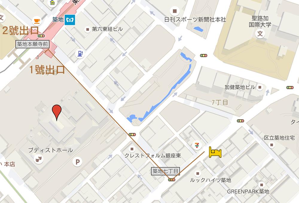 APA地圖