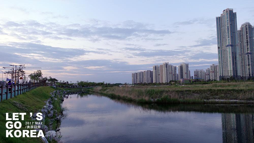 青蘿湖水公園